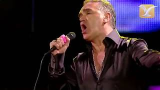 Morrissey - People are the same everywhere - Festival de Viña del Mar 2012