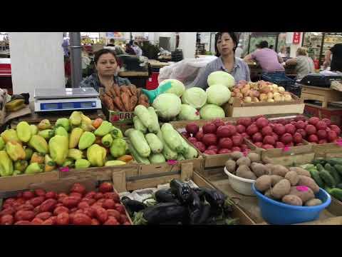 Рынок Продуктовый В Ставрополе