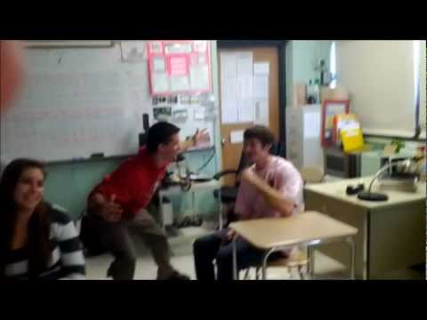Math Teacher's Prank Revenge