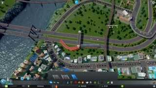 Cities Skylines 12 - Добыча нефти