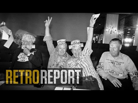 Prop 13: Mad as Hell | Retro Report
