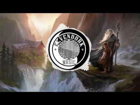 House Lord of the Rings  Concerning Hobbits Ectronic Remix