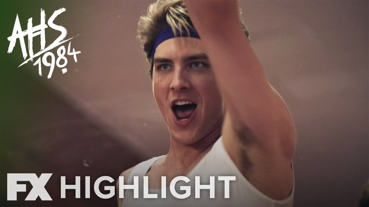 Download American Horror Story: 1984 | Season 9 Ep. 1: Jazzercise Highlight | FX