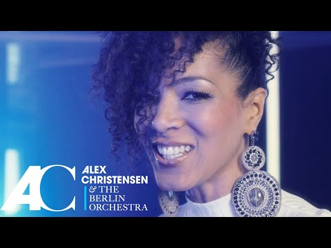 Смотреть клип Alex Christensen & The Berlin Orchestra - The Rhythm Of The Night Feat. Yass