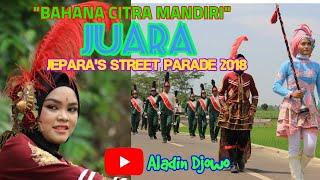 MAYORET CANTIK | JUARA JEPARA'S STREET PARADE 2018 | BCM MTs NAHMUS | Tema KOI MIL GAYA