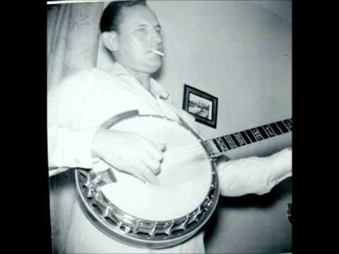 Don Reno - 10 Minute Banjo Jam