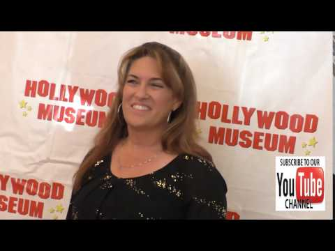 Rachel Greenbush at the Child Stars Then & Now at Hollywood Museum in Hollywood