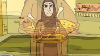 11. Ayoub Alayhi Salam