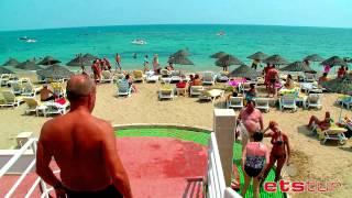 Salamis Bay Conti - Magosa - Etstur