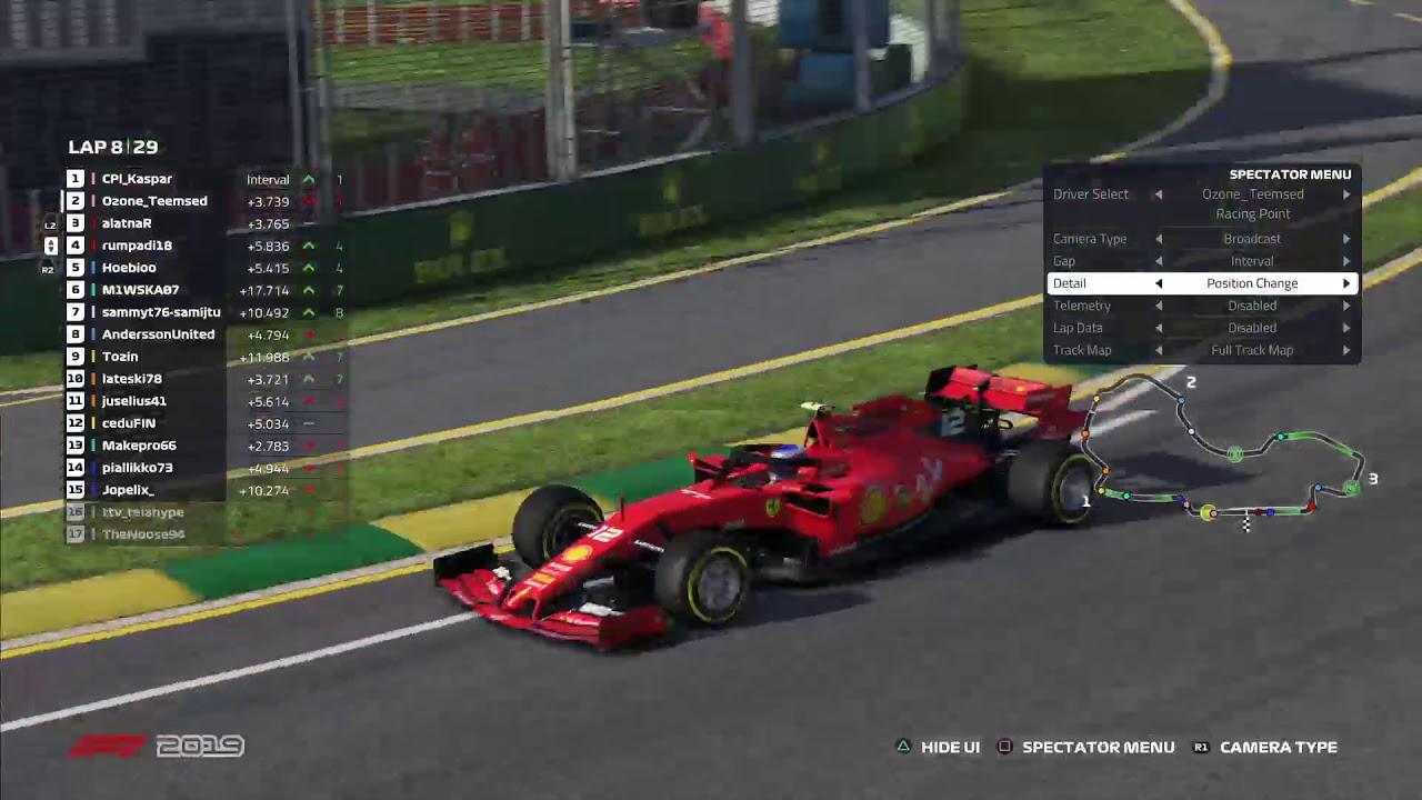 F1 Tv Suomi