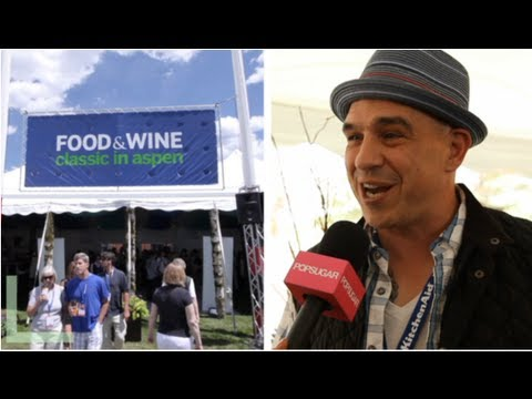 What Everyone Should Know About the Food & Wine Classic in Aspen