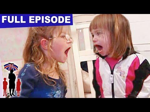 The Silva Family - Season 2 Episode 11 | Full Episodes | Supernanny USA