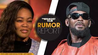 Former R. Kelly Girlfriend Details Alleged Abuse