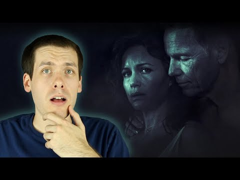 Gerald's Game | Stephen King | Netflix | Movie Review