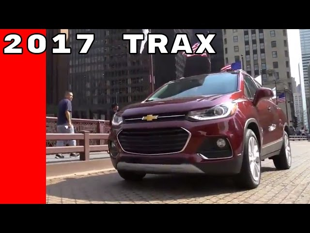 Chevrolet Trax Price Spec Reviews Promo For February 2019