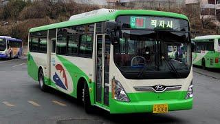 김천(11 김천버스) [김천버스터미널~김천역]구간 20…