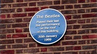 #1073 LONDON's Music History Tour - Beatles, Bob Dylan, Keith Moon, Mama Cass - Travel (7/15/19)