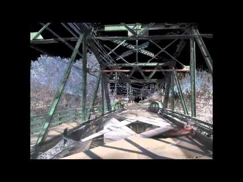 Gassaway Bridge LiDAR Scan