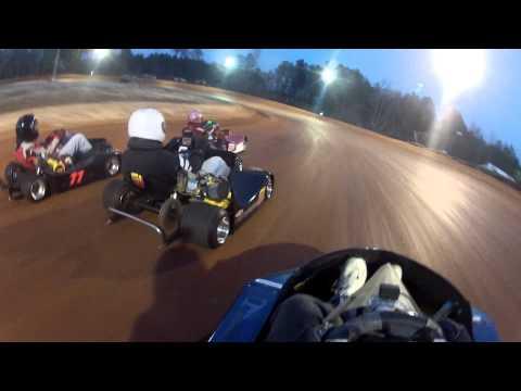 brunswick speedway kart racing pg