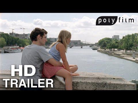 MEIN LEBEN MIT AMANDA Trailer French German OmU (2019)