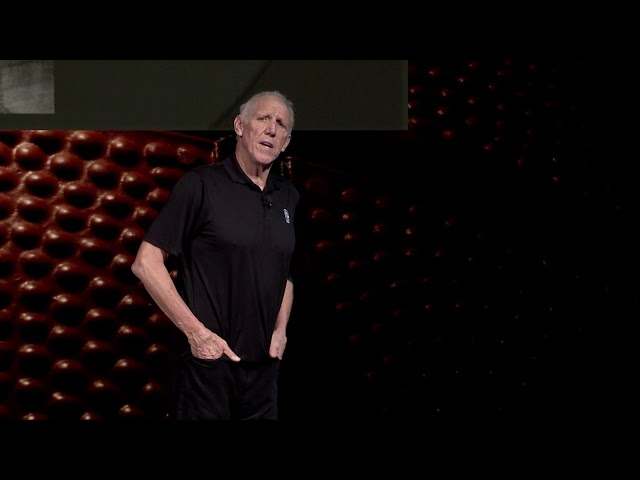 BILL WALTON: True Success - Self satisfaction of Doing Your Best
