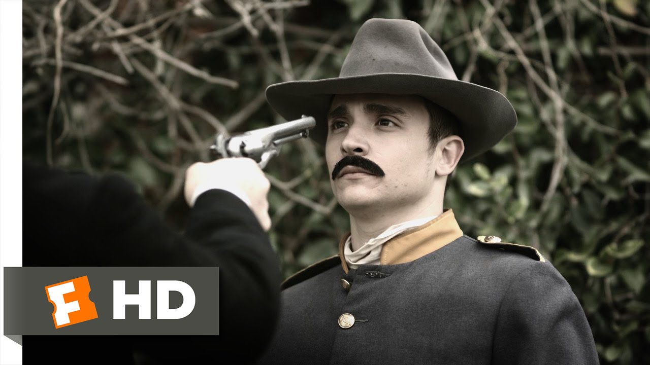 Download Abraham Lincoln vs. Zombies (7/10) Movie CLIP - Living to Fight Another Day (2012) HD