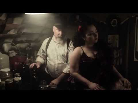 Punch Drunk Cabaret - Immaculate Pompadours - Official Video
