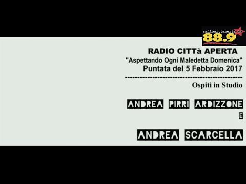 Intervista a Radio Città Aperta sul film Grosso Guaio a Roma Sud