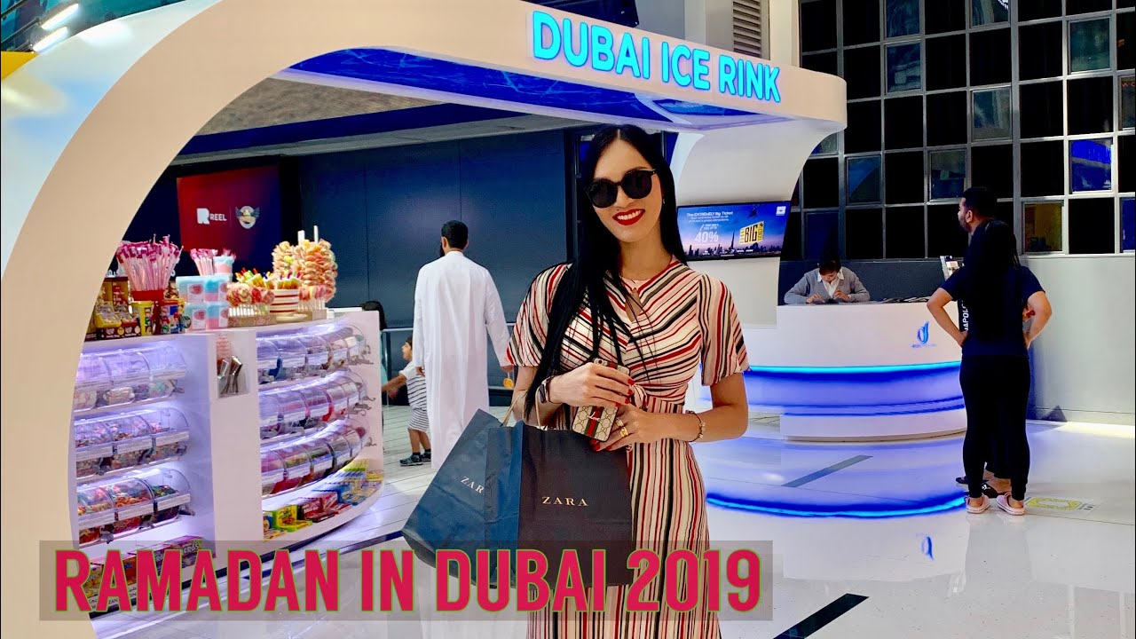 FIRST RAMADAN EXPERIENCE IN DUBAI 2019