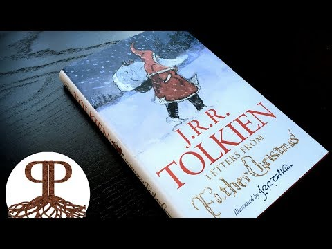 Letters from Father Christmas | J.R.R. Tolkien Collection