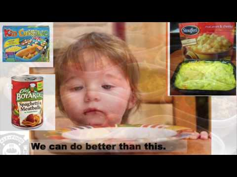Healthy Food UpPrize 2016 | 412 Food Rescue