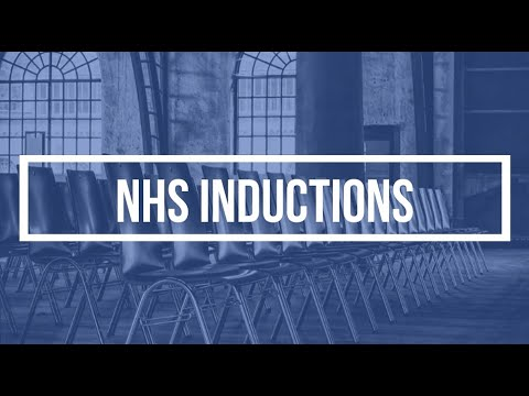 NHS Inductions   BDI Resourcing