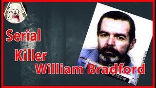 Death Row Poet: William Bradford - Serial Killer Case | CreepyNews