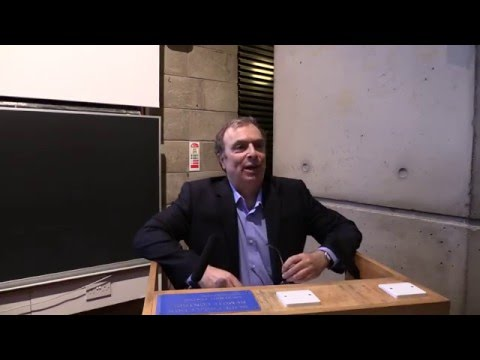 Is theism reasonable? 2/2 Peter Hitchens and Michael Nugent at TCD