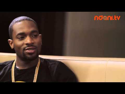 Ndani TV: Dbanj on The Juice - Part 3