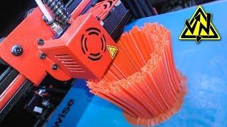 Топ 3 напечатанных на 3D-принтере вещей