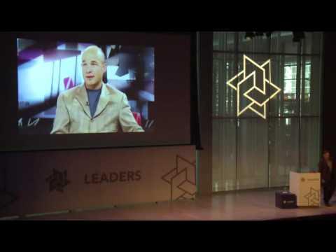 Jeff Eggers Egoless Leaders and Purpose-Driven Teams-