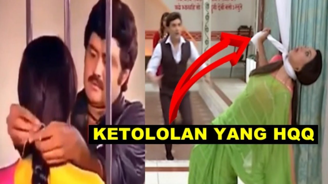 INDIA INI BOSS !!  Adegan Film India Tak Masuk Akal yg Bikin Kalian Pingin Pukul TV Saat Menontonnya