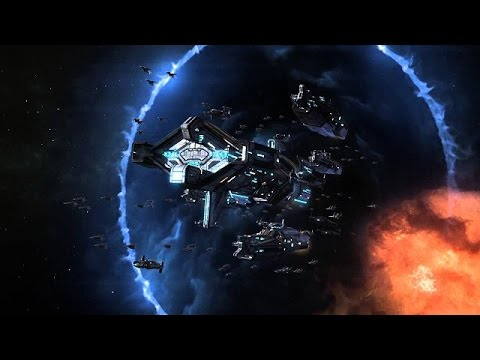 Galactic Civilizations 3 Yor Episode 3: Ready For War |