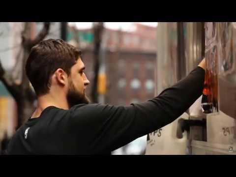 Joe Harris Video 2019-01-29
