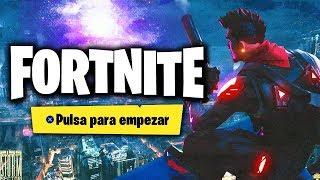 FORTNITE: Temporada 10