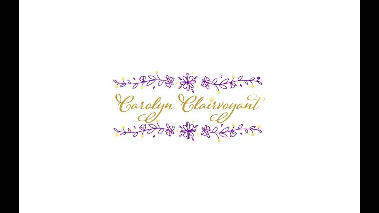 Cancer November 2018 Tarotscopes with Carolyn Clairvoyant