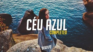 Baixar Ana Gabriela - Céu Azul (kazja flip) [Completed]