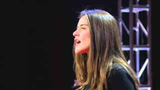 Why I live a zero waste life | Lauren Singer | TEDxTeen(Lauren is an Environmental Studies graduate from NYU and former Sustainability Manager at the NYC Department of Environmental Protection, and the amount ..., 2015-05-27T14:32:45.000Z)
