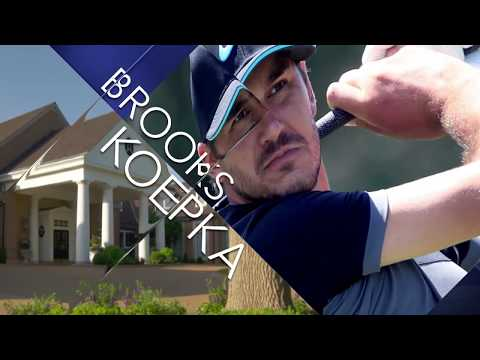 Brooks Koepka's final round highlights from 2018 PGA Championship