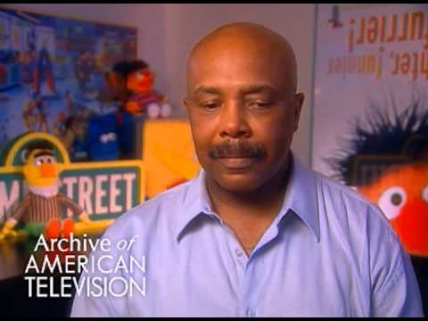 Roscoe Orman discusses starring in the film