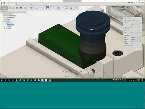 Introduction to Autodesk HSM