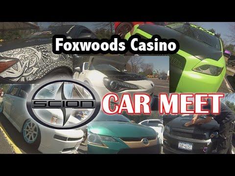 Foxwood casino shows