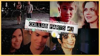 # 3 | Collab Parts (OTH, The OC, MJ,...)