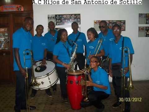 Hijos de San Antonio de Sotillo